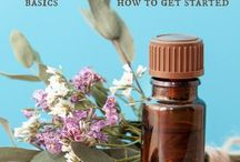 Essentials of Essential Oils / Learning all about essential oils