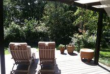 My summerhouse