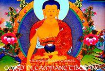 CORSI DI CAMPANE TIBETANE / Corsi di Campane Tibetane, vengono tramandate le più antiche metodologie nel rispetto delle tradizioni tibetane e nepalesi.