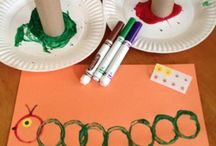 playgroup craft activities