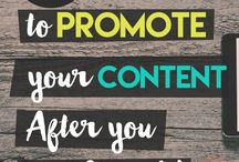 How To Promote Your Blog / How to promote your blog on Pinterest | How to promote your blog on social media | how to promote your blog tips | how to promote your blog posts | promote your blog tips