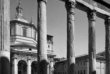 Great architectural italians photographers