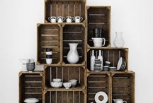 organization / a place for everything, and everyting in its place