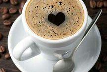 Tea & Coffee ☕