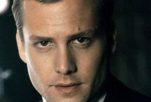 Awesome Harvey / Gabriel Macht or Harvey Specter.