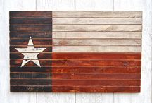 Decorate by State / Decorating with State-Inspired Decor