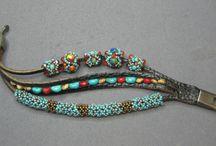 jewelry / by Sarah Oswald