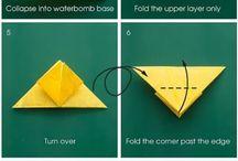 Origami / by Kenia Espinosa