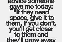 Miscellaneous Wisdom