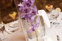 Flowers / Artistic flower arrangements of note that I photographed