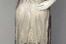 Favorites 1900-19 Fashions