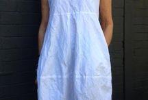 Noellah's dresses