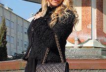 Luxury / Monday lady cipria topic