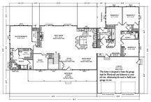 Floor Plans / by Hannah Schooner