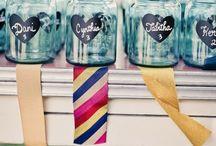 Lily Spruce Loves: Escort Card Ideas