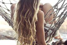ヘアスタイル / Hairstyle