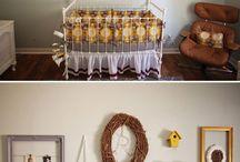 Nursery / by Brandi Compton Photography