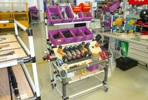 LeanManufacturing / Smart tools and tips to use in practice