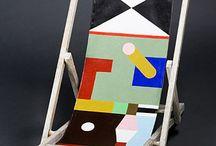 Deck Chair