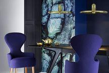 milan design week: colour and inspiration