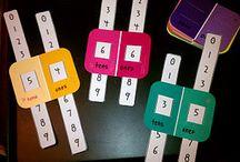 School: Math / by Pamela Aguilar