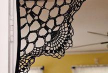 spinneweb haken