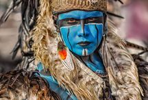 Indigenous cultures