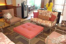 Tradeshows / Casual Furniture Industry Tradeshows