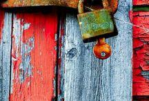 deuren foto