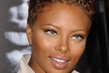 Short Hairstyles for Black Women / Gallery of Short Hairstyles for Black Women