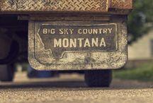 Montana | The Last Best Place