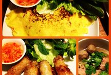 My food / Vietnames