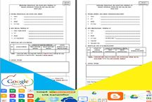 Format Instrumen Monev KIP Sekolah SD/MI SMP/MTs SMA/MA/SMK