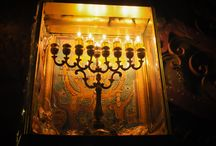 Hanukkah, Passover and Purim / by Sheila Powell