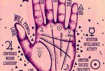 Hand & Reading