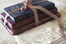 LoVe for Old Books / by mandy lewis