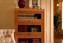 Millennium Collection Barrister Bookcase / Millennium Collection Contemporary Barrister Bookcases