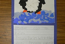 First grade  / Ideas to use for a first grade classroom / by Cathy Ann