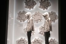 Windows Displays by Moncler
