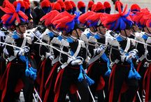 carabinieri ; - )