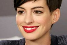 (People) ANNE HATHAWAY