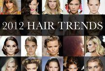 Hair Trends! / by VintElegance