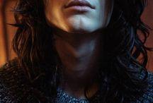 Dishonored x Peaky Blinders x Grisha Trilogy