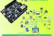 Arduino, Raspberry & Co