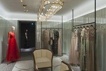 Shop design ...