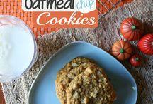 Recipes: Pumpkin / by Erin Branscom
