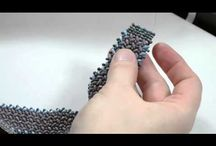 Great Beading - how to stitch