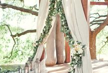 Future Wedding Ideas  / Everything about a wedding I love want or have to have!!