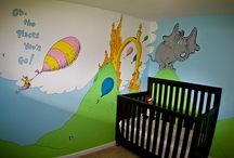 Kids Rooms / by Jada Lane