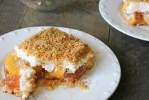 Dessert recipies